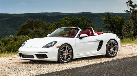 718 Hd Picture by Porsche 718 Boxster Wallpapers Wallpapersafari