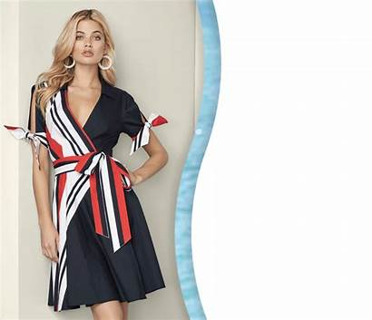 Venus Trends Spring Nautical Collections Newness Looks