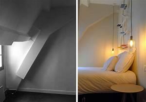 Deco Chambre Ami : avant apr s appartement 95m2 cr ateurs d 39 int rieur bruxelles ~ Melissatoandfro.com Idées de Décoration