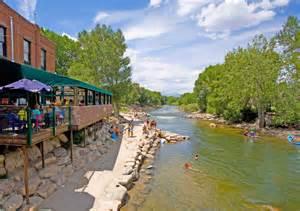 Arkansas River Salida Colorado
