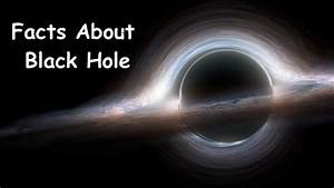 Black Hole Facts - A1FACTS
