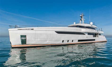 genesi 45m hybrid yacht with beachclub for salesuper yachts by agent4stars