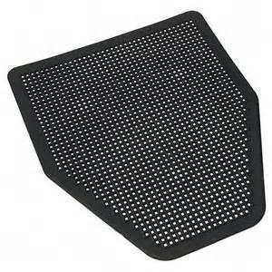 big d industries urinal mat disposable absorbent