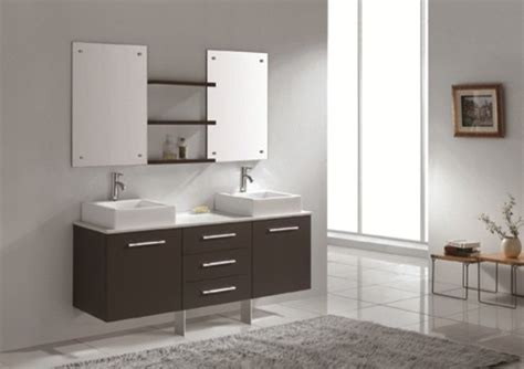 Florencia-wall Hung Double Basin Vanity