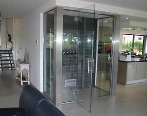 Revgercom cuisine moderne avec cave a vin idee for Salle de bain design avec décoration cave à vin