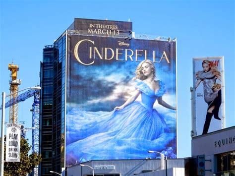 Disney Movie Billboard daily billboard giant disney cinderella  billboard 600 x 450 · jpeg