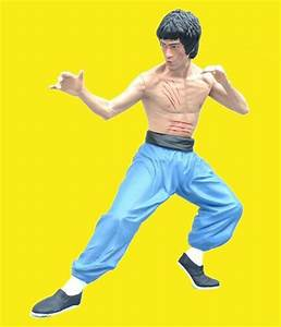 Kung Fu Figuren : action figure bruce lee vinyl doll figma kung fu master 35cm pvc collectible model toys ~ Sanjose-hotels-ca.com Haus und Dekorationen