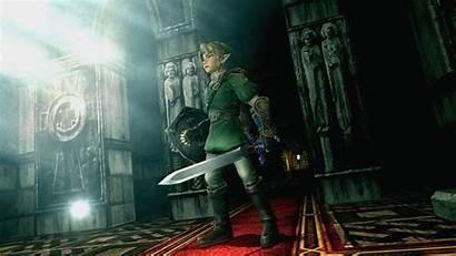 Zelda Legend Wallpapers Games