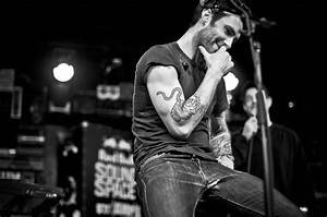 Adam Levine Maroon 5 Hd Wallpaper Wallpaper ...
