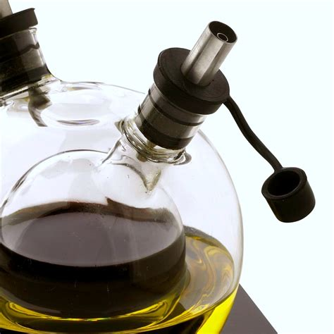Orbit Oil And Vinegar Set Is Out Of This World Getdatgadget