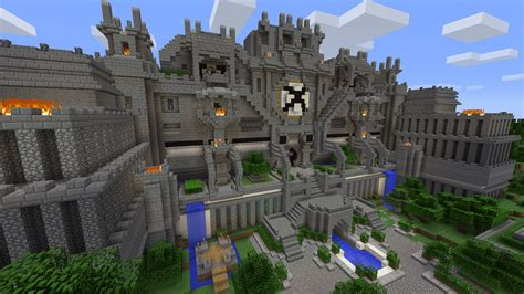 one wall kitchen designs with an island minecraft now officially belongs to microsoft gamespot