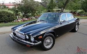 Jaguar   Xj12 Vanden Plas