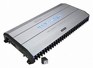 Best Deal Hifonics Brx4000d Class B 1 U00c2 Channel Amplifier