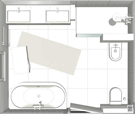 plan de salle de bain faire un plan de salle de bain pas 224 pas afisb