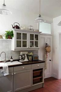 Cute, Useful, And, Small, Kitchen, Design, Ideas