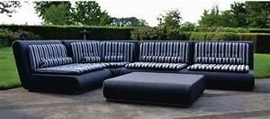Gartensofa 3 Sitzer : garten lounge sofa modular primavera ~ Lateststills.com Haus und Dekorationen