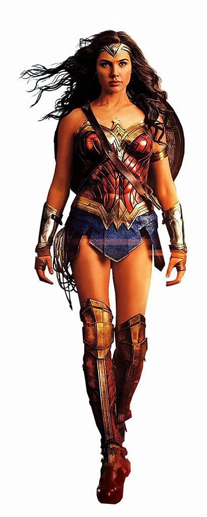 Wonder Woman Diana Prince Gal Transparent Gadot