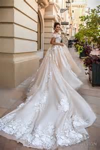 wedding gowns design 2017 wedding dresses haute couture bridal collection wedding inspirasi