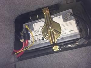 Batterie Bmw 320d : remplacement de batterie bmw s rie 3 e46 ~ Gottalentnigeria.com Avis de Voitures