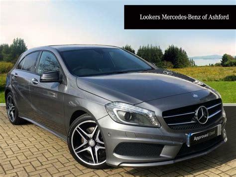 2014 mercedes benz a class sport amg bumper (rear) mountain grey. Mercedes-Benz A Class A220 CDI BLUEEFFICIENCY AMG SPORT (grey) 2014-11-15   in Ashford, Kent ...