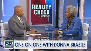 Donna Brazile explains her stunning admission about ...