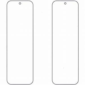 Bookmark template image by oliverid5 on photobucket for Bookmarkers template