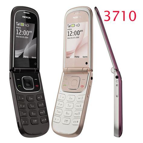 unlocked flip phones refurbished 3710f nokia original flip phone nokia 3710