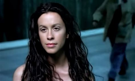 THANK YOU CONSEQUENCE: DID ALANIS MORISSETTE INVENT ...