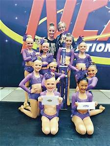 Turning Pointe Dance Academy dances to victory - KPCNews ...