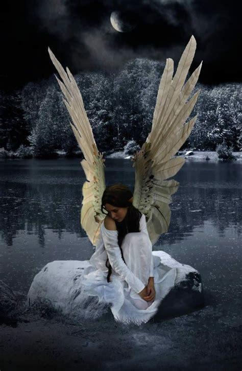 fallen angel patch    angel  heaven