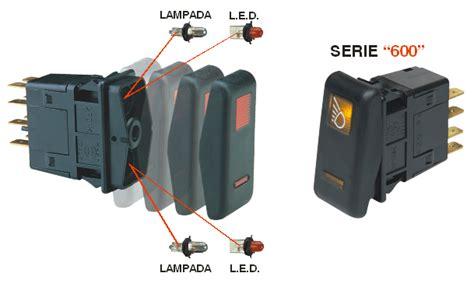 lada terra flos switch made illuminazione kippschalter cobo vertrieb in