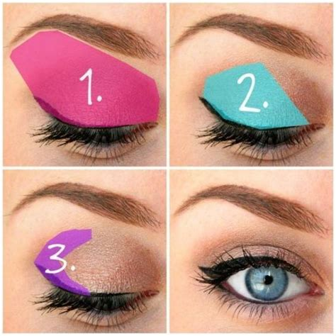 Easy Step Makeup Tutorials You May Love