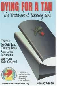 1000 images about dermatology posters on pinterest skin With are tanning beds safe