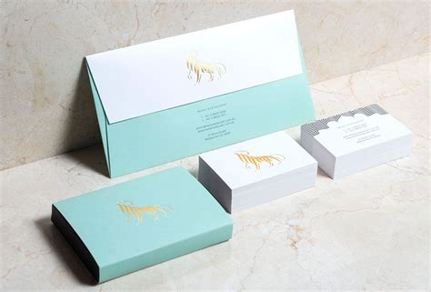 confetti studio  images letterpress business cards