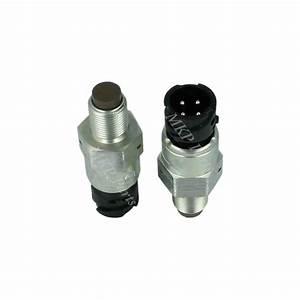 Original Vdo 216  8  10 Mercedes Inductive Sensor 25mm