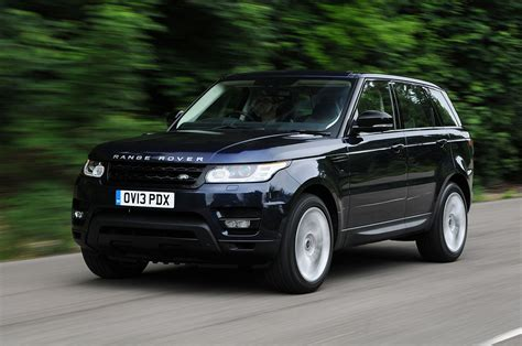 land rover sport land rover improves diesel engine for euro spec range