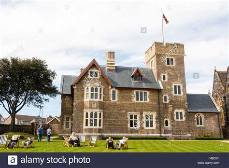 England, Ramsgate Grange, Haus, Entworfen Von Augustus