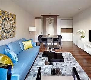 Arredare 50 Mq: ecco come rendere elegante un piccolo appartamento