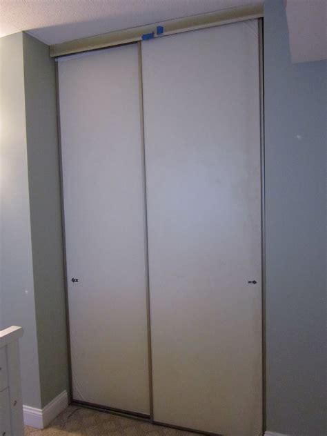 bypass closet door hardware home depot home design ideas