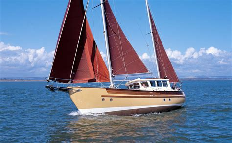 The fisher 37 is the epitome of the large, powerful motorsailer. http://fisheryachts.com/fisher_37/ | Boat, Pilothouse boat ...