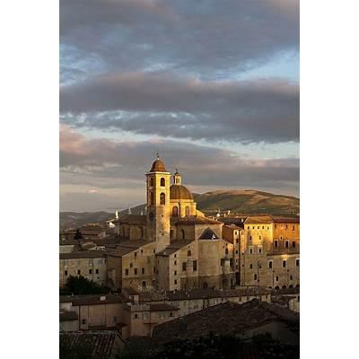 Urbino - Marche ItalyIl sogno italianoPinterest