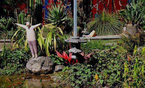 Botanischer Garten Andre Heller Gardasee by Andre Heller Garten Gardasee Foto Bild Landschaft