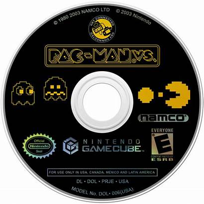 Pac Games Launchbox Disc