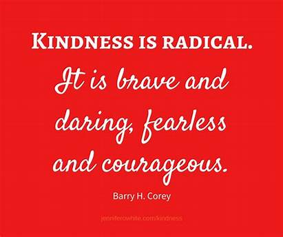 Kindness Power Fb Walked Visitors Even Days