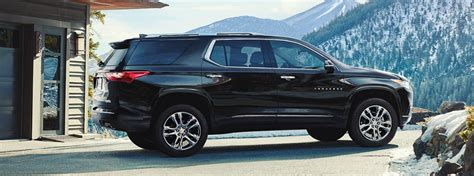 Does Chevy Equinox Have Third Row Seating