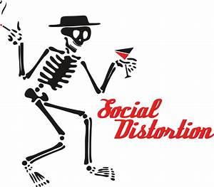 Social Distortion Logo / Music / Logonoid.com