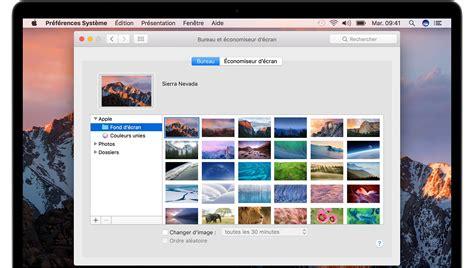 bureau apple bureau mac