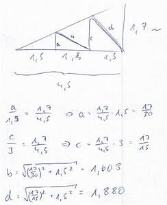 Strahlensätze Berechnen : strahlensatz zickzack linie berechnen vgl skizze mathelounge ~ Themetempest.com Abrechnung