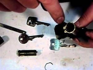 Abgebrochenen Schlüssel Entfernen : abgebrochenen schl ssel aus wilka zylinder entfernen avi youtube ~ One.caynefoto.club Haus und Dekorationen