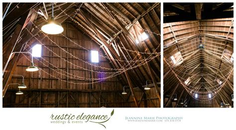 Barns For Weddings In Mn by Dellwood Barn Weddings Jeannine Photography